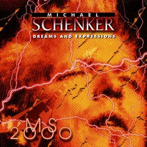 Michael Schenker альбом Dreams and Expressions
