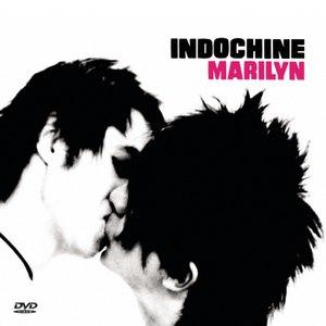 Indochine альбом Marilyn