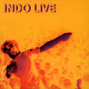 Indochine альбом Indo Live