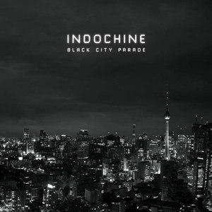 Indochine альбом Black City Parade