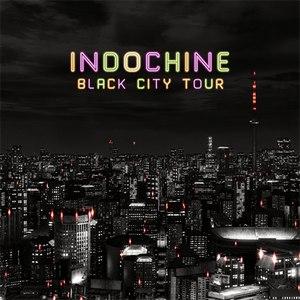 Indochine альбом Black City Tour