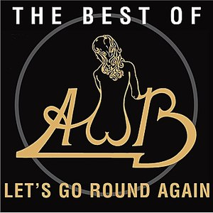 Average White Band альбом Let's Go Round Again: The Best Of AWB