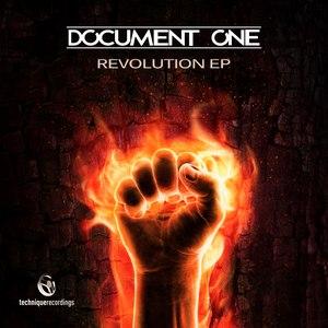 Document One альбом Revolution EP