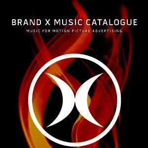 Brand X Music альбом Volume 15