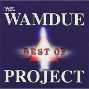 Wamdue Project альбом Best Of Wamdue Project