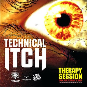 Technical Itch альбом Therapy Session