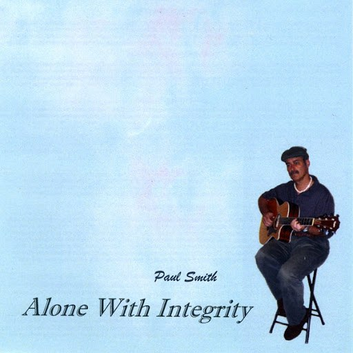 Paul Smith альбом Alone With Integrity