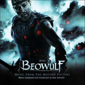 Alan Silvestri альбом Beowulf