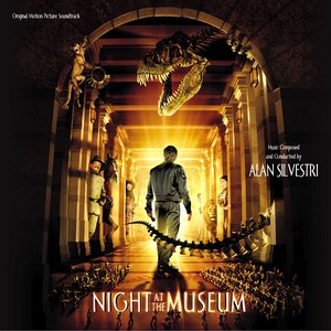 Alan Silvestri альбом Night At The Museum