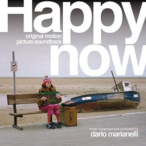 Dario Marianelli альбом Happy Now