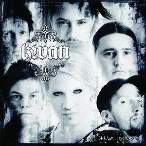 Kwan альбом Little Notes