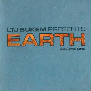 LTJ BUKEM альбом Earth Volume One