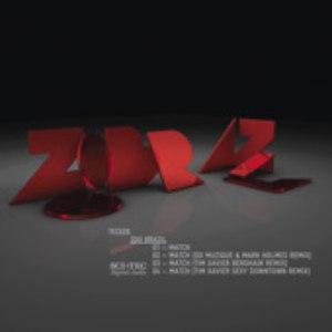 Zoo Brazil альбом Match