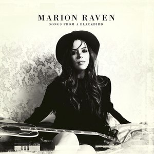Marion Raven альбом Songs from a Blackbird