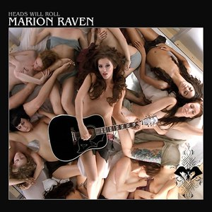 Marion Raven альбом Heads Will Roll (EP)