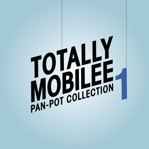 Pan-Pot альбом Totally Mobilee - Pan-Pot Collection, Vol. 1