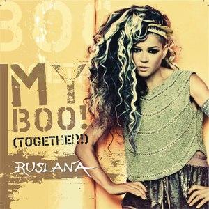 Ruslana альбом My Boo (Together!)
