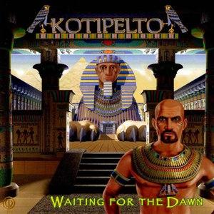 Kotipelto альбом Waiting For The Dawn