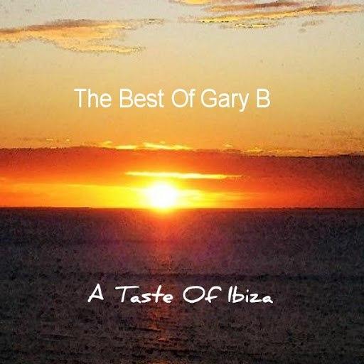 Gary B альбом A Taste of Ibiza: The Best of Gary B