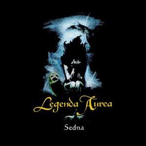 Legenda Aurea альбом Sedna