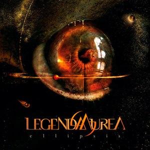 Legenda Aurea альбом Ellipsis