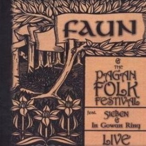 Faun альбом Faun and the Pagan Folk Festival: Live