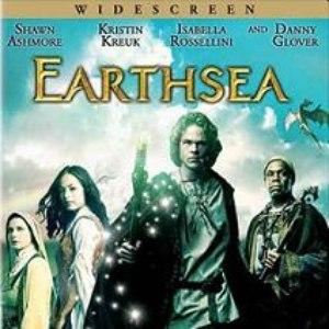 Jeff Rona альбом Earthsea (Original Television Soundtrack)