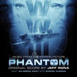 Jeff Rona альбом Phantom