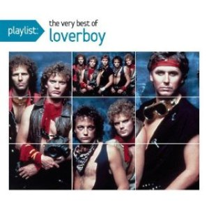 Loverboy альбом Playlist: The Very Best Of Loverboy