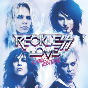 Reckless Love альбом Reckless Love (Cool Edition)