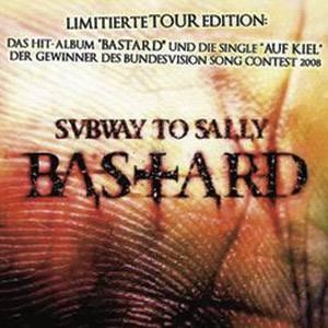 Subway To Sally альбом Bastard (Tour Edition)