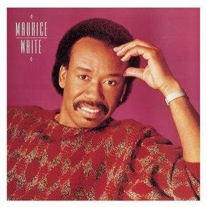 Maurice White альбом Maurice White