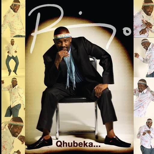 Ringo альбом Qhubeka...