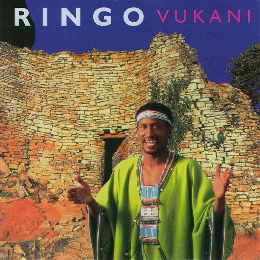 Ringo альбом Vukani