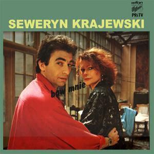 Seweryn Krajewski альбом Baw Mnie