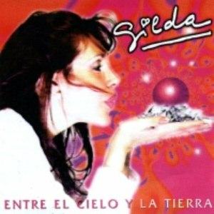 Gilda альбом Entre El Cielo Y la Tierra