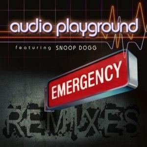 Audio Playground альбом Emergency (The Remixes) [feat. Snoop Dogg]