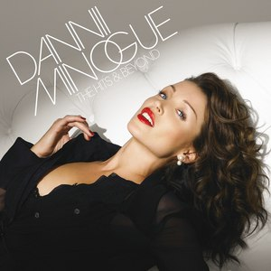 Dannii Minogue альбом The Hits and Beyond