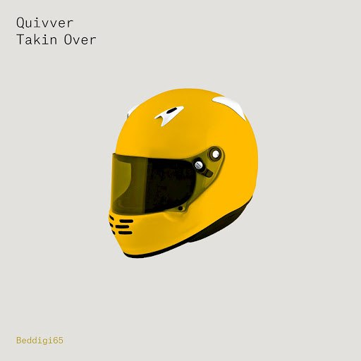 Quivver альбом Takin Over