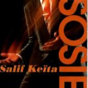 Salif Keita альбом Sosie