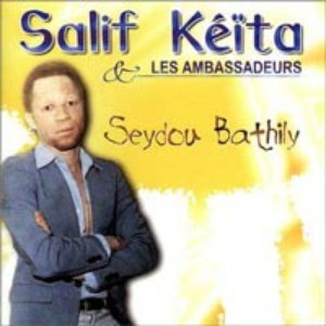 Salif Keita альбом Seydou Bathily