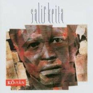Salif Keita альбом Ko-Yan