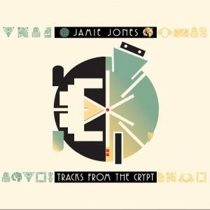 Jamie Jones альбом Tracks From The Crypt