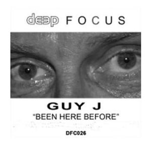 Guy J альбом Been Here Before