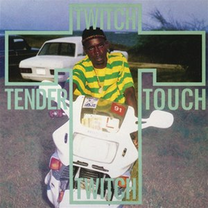 Twitch альбом Tender Touch