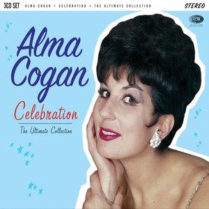 Alma Cogan альбом Celebration
