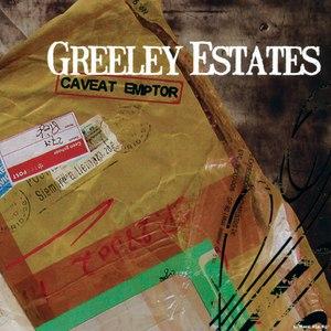 Greeley Estates альбом Caveat Emptor