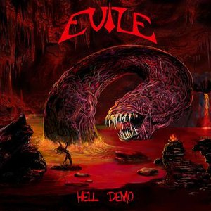 Evile альбом Hell Demo