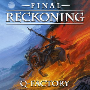 Q-Factory альбом Final Reckoning