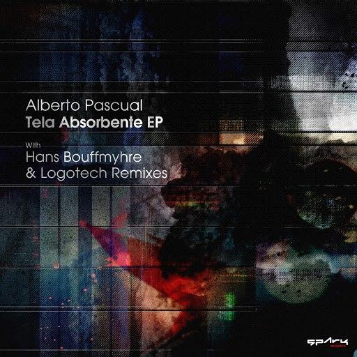 Alberto Pascual альбом Tela Absorbente EP